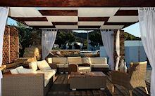 Dionysos Resort in Mylopotas